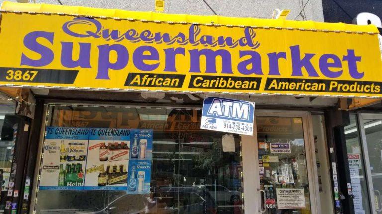 Queensland African Market