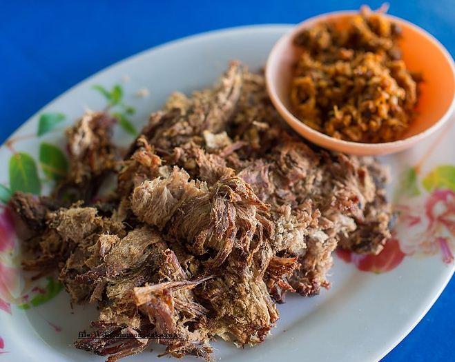Seswaa: National Dish of Botswana