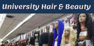 beauty supply university