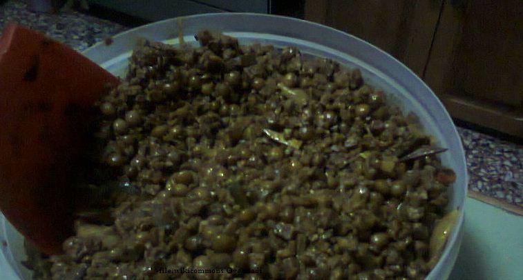 Achicha Ede Recipe