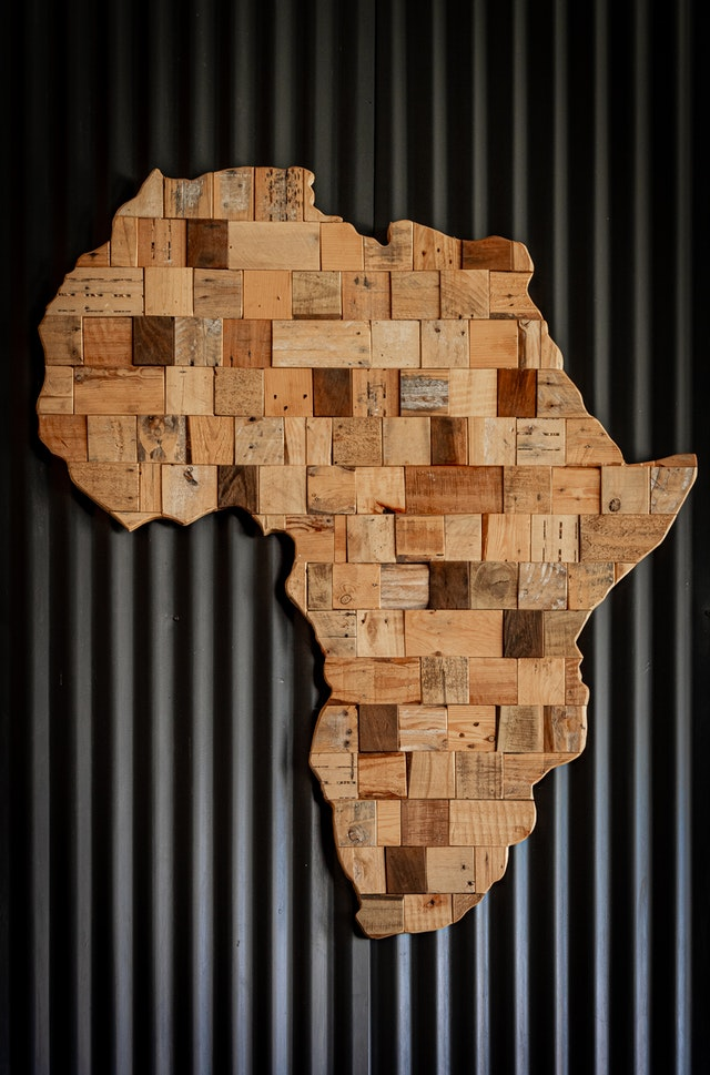African 2020 bucket list