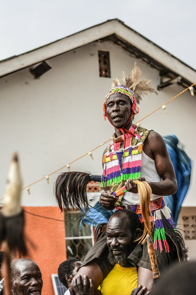 African Festivals Travel Bucket List Ideas