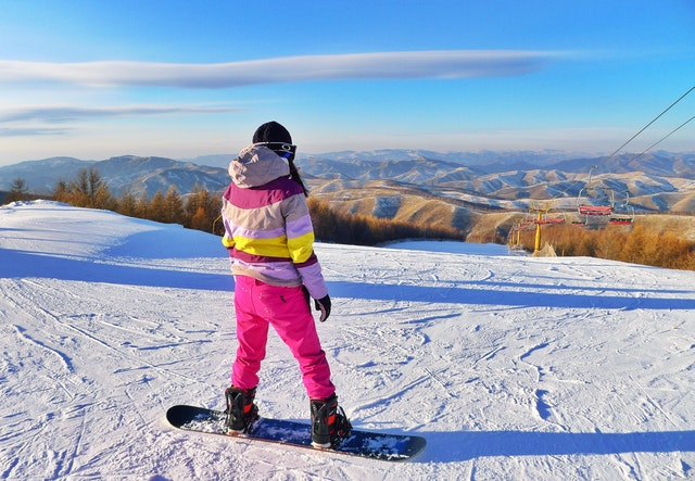 skiing adventure African Travel Bucket List Ideas