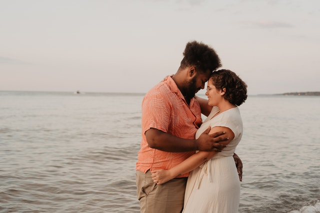 interracial dating with a Ghanaian man -AfroGist Media