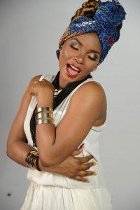 African design headgears
