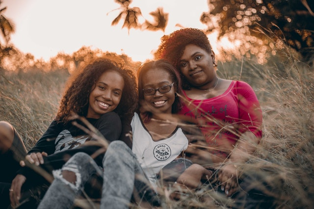 healthy lifestyle habits for black women