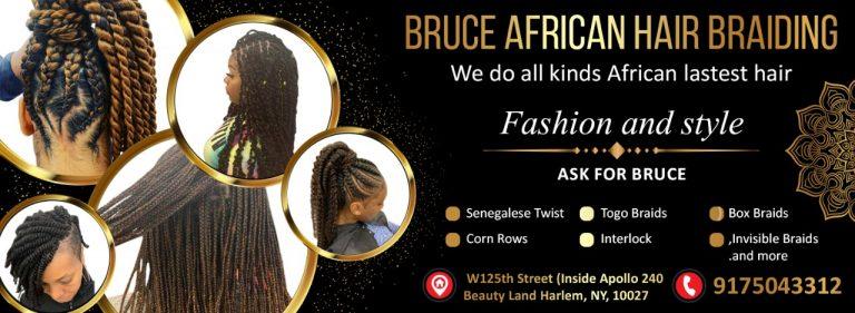 Togo African Hair Braiding- Inside Apollo Beauty Land