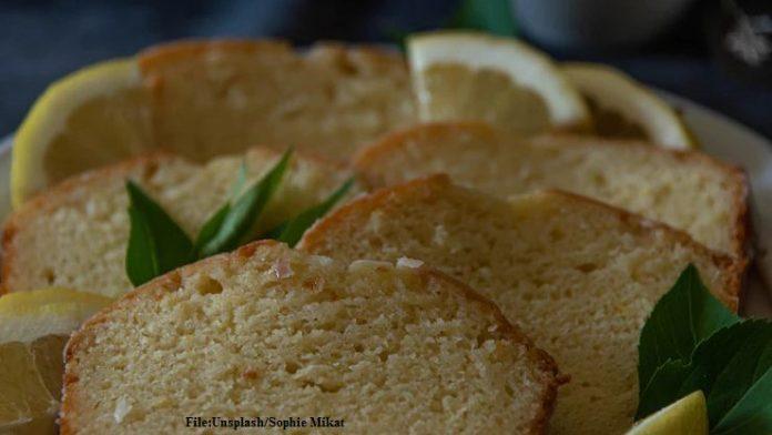 Liberian Plantain Bread Recipe