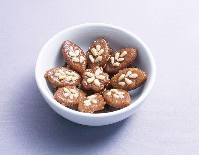 Chebakia recipe
