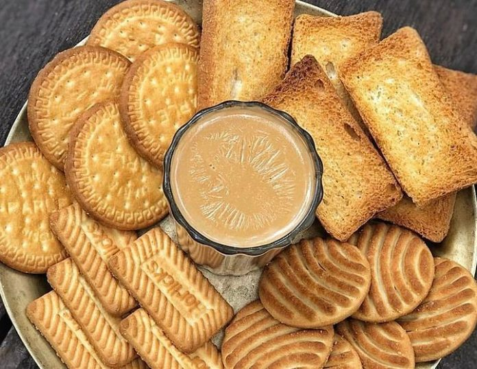 African Coffee Biscuits - AfroGist Media