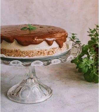 malted milk cake recipe