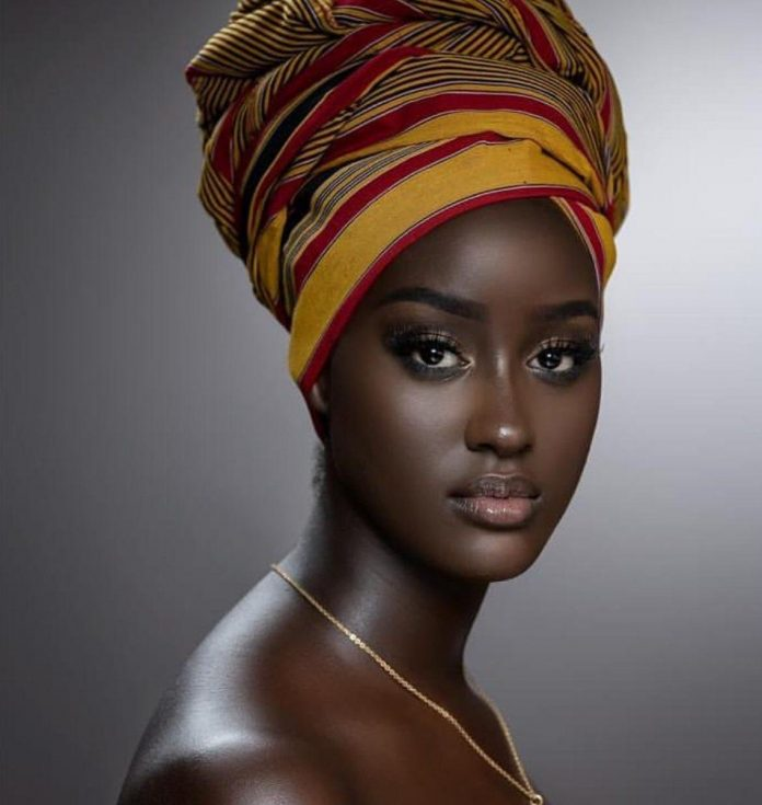 African beauty - AfroGist Media