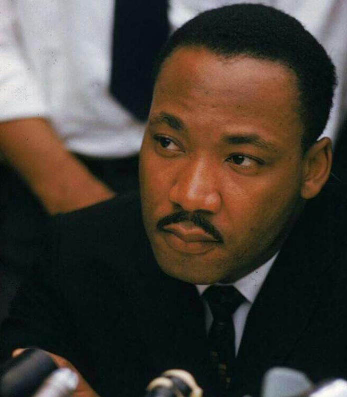 MLK Promised land