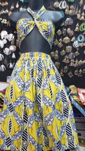 Baba Fashion Dress