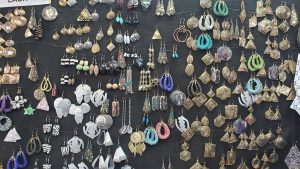 Baba Fashion - Earings