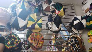 Baba Fashion - African Pattern Hats