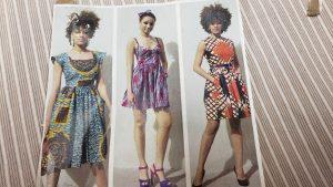 Baba Fashion - Cloth Catalog
