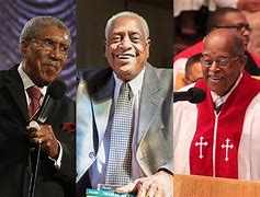 Black Christian leaders of thought