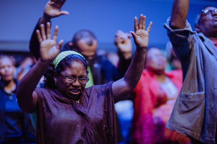 king David teaches worship